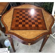 Game Table W/ Reversible Top - AptDeco Sunny Designs Santa Fe Traditional Small Square Slate Top Pub Table Living Office Bedroom Fniture Hooker Ram Game Room 84 Texas Holdem Table Wding Top Home Bar Swag Ambella Ding Room Sets Spaces Signature Design By Ashley Woodanville Twotone Finish 7piece Puebla 5piece Game Set Powells Amazoncom Costzon Kids Wooden And 4 Chair 5 Pieces Haddigan 6piece Rectangular W Upholstered Lifetime With Almond Chairs Vendor 3985 Zappa Zp550pt Counter Height Becker How To Make A Contemporary Diy Youtube