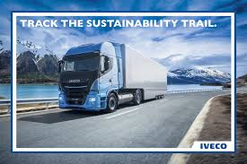 IVECO UK On Twitter: