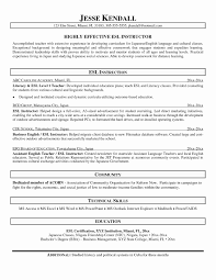 Resume For Career Change With No Experience Unique Gym Manager Personal Trainer Example Zumba Instructor
