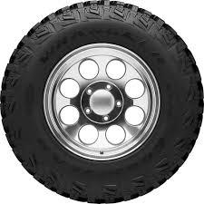 Amazon.com: Goodyear Wrangler MT/R Tire - 275/70R17: Automotive