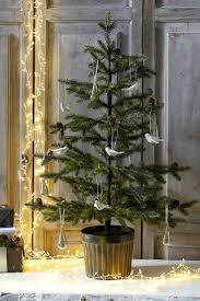 7ft Pre Lit Christmas Tree Tesco by The 25 Best White Artificial Christmas Trees Ideas On Pinterest