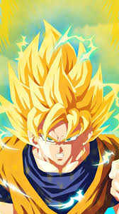 iPhone 6 Anime Dragon Ball Z Wallpaper ID