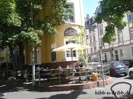 hibb n dribb der frankfurt frankfurt frühstückt im