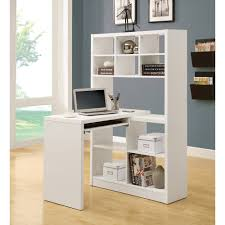 Monarch Specialties Corner Desk With Hutch by Monarch Specialties Inc Corner Desk Dark Taupe Best Home