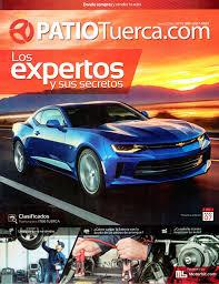 Patio Tuerca Ecuador Nuevos by Revista Patio Tuerca Dongfeng Camiones Livianos Ecuador Quito
