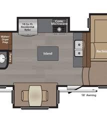 Montana 5th Wheel Floor Plans 2015 by 2015 Luxury Tuscany Diesel Pusher Floor Plan 40wx By Thor Luxury