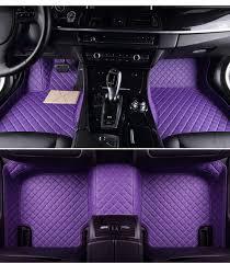 100 Custom Floor Mats For Trucks Car Floor Mats Case For Honda All Models CRV XRV Odyssey