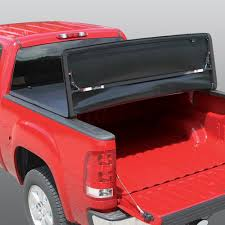 Honda Ridgeline Bed Extender by Amazon Com Rugged Liner Fcf5515 Premium Soft Vinyl Tonneau Cover