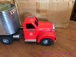 100 Miller Trucking SmithTrucksemimack06 Antique Toys For Sale