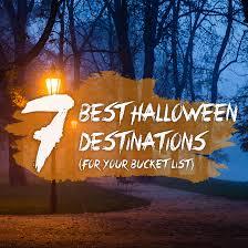 Vienna Halloween Parade 2014 by 7 Best Halloween Destinations Sara Sees