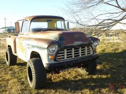 1955 Chevrolet Mounted Atop A 1971 3/4 Ton Frame Cut Down 13. 5 ... Oymc 1958 Chevy Truck Frame With Mustang 2 And Ford 9 Fuel Line Diagram Routing Inside 1956 Chevy Truck Wicked Hot Rods 195559 Chassis Roadster Shop Frames 1955 1957 Chevrolet Chassis Frame Tci New For Your Old C4 Corvette Suspension Trifivecom 471955 Heidts Pickup 3100 Cameo V8 Off American Dream Door Sedan Gt Sport Weld It Yourself Trucks Other Pickups Big Window Apache