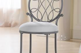 Acrylic Vanity Chair With Wheels by Gripping Design Of Relaxed Designer Counter Stools Tags