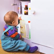 Best Child Proof Locks For Cabinets by Child Safety Magnetic Cupboard Locks No Tools Or Screws Needed