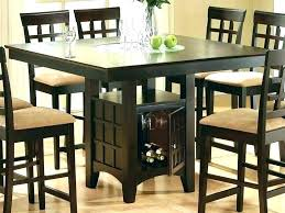 Room Table Sets Pub Style Dining