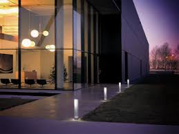 Outdoor Lighting Modern Exterior Light Fixtures Contemporary Wall Aqua Paulo Path