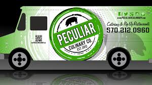 100 Moving Truck Company Get Peculiar Culinary S Food By Peculiar