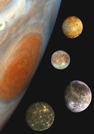 ESA Science Technology Jupiters Largest Moons