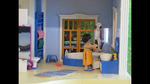 playmobil badezimmer 70211 vom puppenhaus 70205