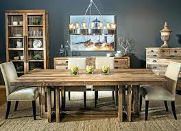 Rustic Dining Table Set And Chairs Uk