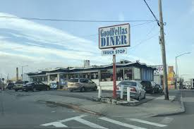 GoodFellas Diner Catches Fire: 'Everything Is Destroyed' - Eater NY