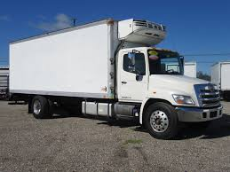 2013 Used HINO 268A (24ft Reefer With Lift Gate) At Industrial Power ... Renault Midlum 18010 Refrigerated Trucks For Reefer Trucks For Sale Refrigerated Truck Sale 2009 Intertional 4300 26ft Box Trucks For In Illinois The Total Guide Getting Started With Mediumduty Isuzu Used 2007 Intertional Truck In New Jersey 2012 Mitsubishifuso Fe180 590805 Pa Reefer Body 5t Light Duty Refrigerator Frozen Chilled Delivery Rich Rources Van In Virginia Used