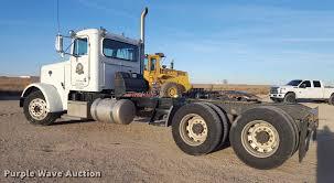 2000 Peterbilt 378 Semi Truck | Item BJ9805 | SOLD! February...
