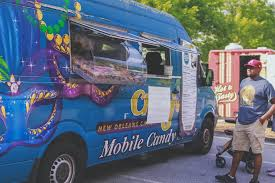 100 Food Trucks Atlanta Meet The Women Behind S Amazing Dessert