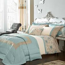 Interesting Duck Egg And Cream Bedroom 90 On Home Design Online With