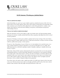 Resume Cover Letter Attorney Examples Templates Judicial Internship