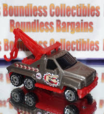 100 Matchbox Tow Truck MATCHBOX HERO CITY TOW TRUCK Boundlesscollectiblescom MATCHBOX