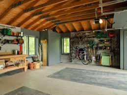 Vintage Garage Interiors Interior Ideas