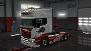SCANIA R RJL WAR THUNDER TRUCK SKIN 1.30 - ETS2 Mod Thunder Trucks Lights 148 Skateboard Polished Rampworx Shop Yes The New 149ii Is Different Better Ripped Laces Ltd High 149 Hollow Light X Huf Austyn Gillete Vday Bm13n Say Hello From Katyusha Updated News War Pretty Sweet 147 Low Promodel Marc Hot Wheels Monster Jam Tropical Thunder Hot Wheels Cars Leader In Controlthunder Team Hollows Matte Teal Og Hi 825 Driver Tony Farrell Worked On The Blue Truck At A Garage