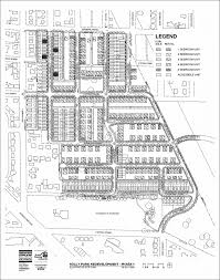 100 Weinstein Architects Site Plan For NewHolly Phase I Source Seattle Housing