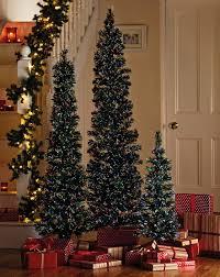 3ft Christmas Tree Fibre Optic by Super Slim Fibre Optic Tree House Of Bath