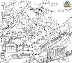 Rescue Helicopter Coloring Pages Images Pictures