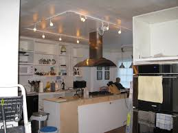 kitchen track lighting lovely kitchen kitchen island