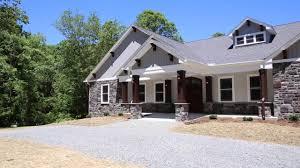 100 Split Level Project Homes Floor Plans GH Watts Construction