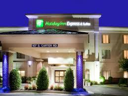 Holiday Inn Express & Suites Richmond North Ashland Hotel by IHG
