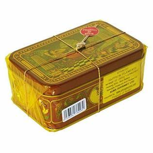 Alma Gourmet Pure Spanish Saffron 1 Ounce Tin 1