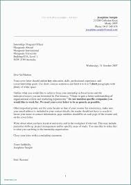 Cover Letter Examples For Writing Job Resume Example Australia