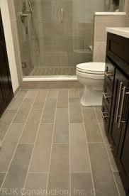 Bathroom Floor Design Ideas Pin By Paul Michele Davis On Kitchen Remodel Plank Tile