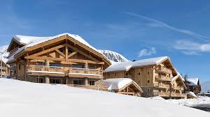 100 Crystal Point Apartments Le Cristal De LAlpe Ski Apartment In LAlpe DHuez CGH