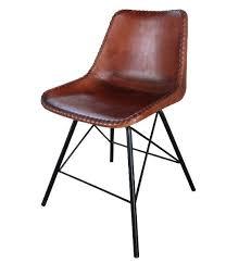 industrial leder design stuhl industrial möbel