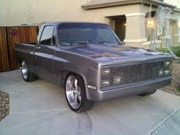1986 Chevy Truck | GreatTrucksOnline
