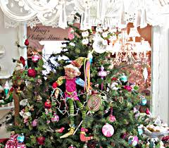 Tumbleweed Christmas Tree Pictures by Penny U0027s Vintage Home Fairy Tale Christmas Tree