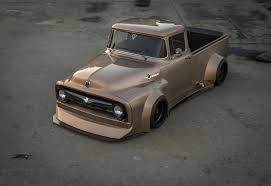 Rostislav Prokop - F100 Truck 1957 Ford F100 Pickup Truck Hot Rod Network 1963 Red Joels Old Car Pictures 1956 That Looks Like A Rundown But Isn 135225 Rk Motors Classic Cars For Sale 19cct07o1956fordf100truckdriverside Promofile Works Rides 6971 Why Vintage Pickup Trucks Are The Hottest New Luxury Item Beautiful Black 50s Mustang Classic Cars Pinterest 1976 Vaquero Show Trend History 1955 Street Sold Hemmings Find Of Day 1958 Panel Van Daily 1966 Volo Auto Museum