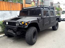 2003 Hummer H1 Replica | Replica Cars For Sale | Pinterest | Hummer ... 2003 Used Hummer H1 Truck Body Ksc2 2 Man Rare Model That Time I Traded An Audi S4 For A Hummer H1and 1994 4 Hard Top Sale In Orange County Ca Stock Front And Rear Differential Cover Sale Los Angeles 90014 Autotrader Military Humvee Hmmwv Utah Nationwide For Buying A Is Lot Harder Than You Might Think Rasheed Wallace Dreamworks Motsports Diy Am General Announces New 59995 Civilian Cseries 2000 Classiccarscom Cc704157