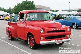1957 Dodge Truck - Google Search | 57 Dodge | Pinterest | Dodge ... 1957 Dodge D100 Northern Wisconsin Mopar Forums Pickup F1001 Indy 2015 Power Wagon W100i Want To Rebuild A Truck With My Boys Hooniverse Truck Thursday Two Sweptside Pickups Sweptline S401 Kissimmee 2013 F1301 2017 Dodge 4x4 1 Of 216 Produced This Ye Flickr For Sale 2102397 Hemmings Motor News Rat Rod On Roadway Stock Photo 87119954 Alamy Shortbed Stepside Pickup 500 57