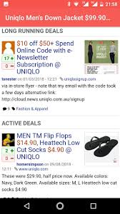 Coupons For Uniqlo For Android - APK Download Get To Play Scan To Win For A Chance Uniqlo Hatland Coupons Codes Coupon Rate Bond Coupons Android Apk Download App Uniqlo Ph Promocodewatch Inside Blackhat Affiliate Website Avis Promo Code Singapore Petplan Pet Insurance The Us Nationwide Promo Offers 6 12 Jun 2014 App How Find Code When Google Comes Up Short