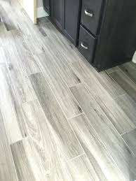 Home Depot Wood Look Tile by Installation Of Our Wood Look Ceramic Tile From Home Depot In